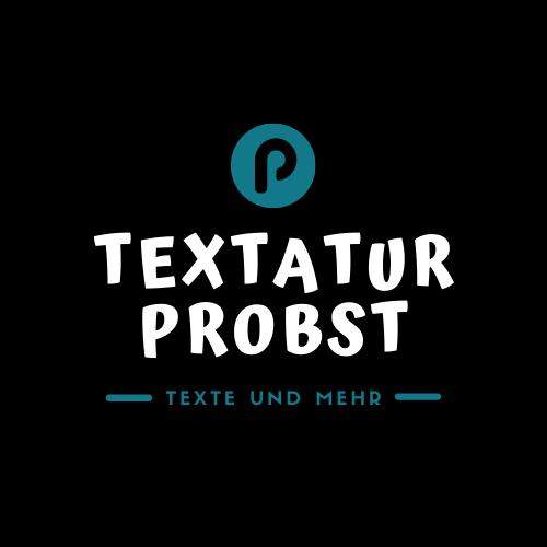 Textatur Probst